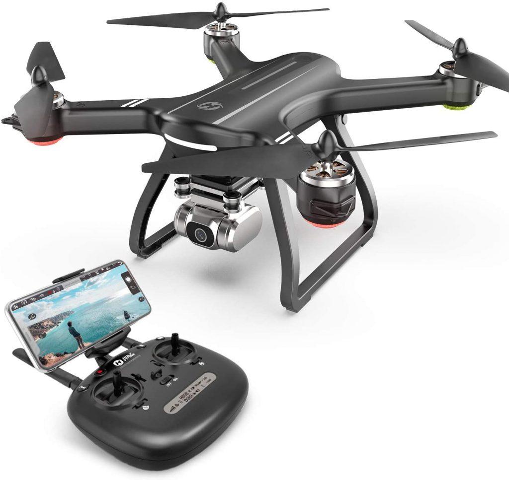 drone holystone hs100