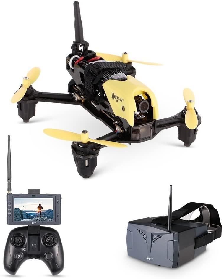 drone hubsan h122d