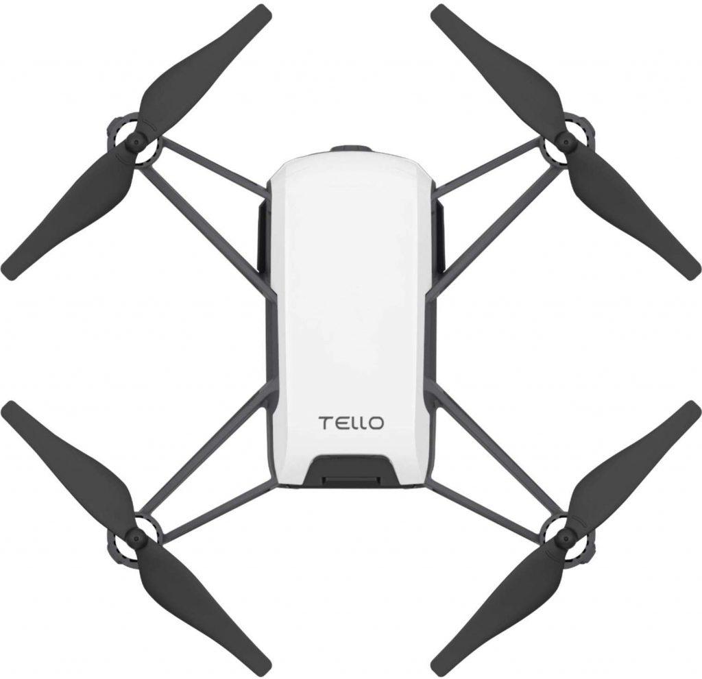 drone fpv tello